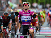 17e étape du Giro: Victoire au sprint pour Viviani, un Belge cinquième