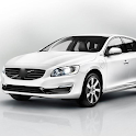 Wallpapers Volvo V60 icon