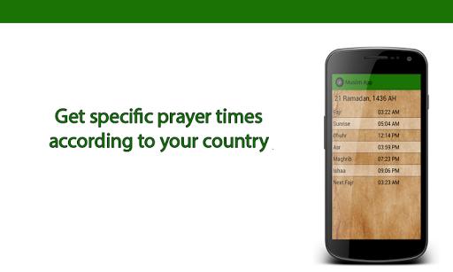 Muslims' App