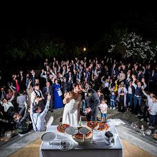 Wedding photographer Simone Gaetano (gaetano). Photo of 13.01.2019