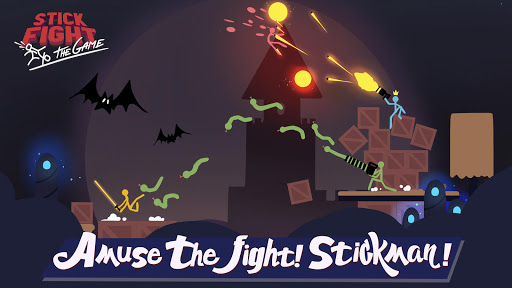 Stick Fight: The Game 1.0.9.4191 1