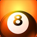 8 Ball Clash - Offline Pool Billiards icon