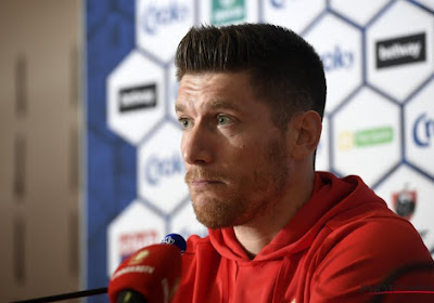 Ex-Rode Duivel Sébastien Pocognoli stopt na 17 jaar met voetballen