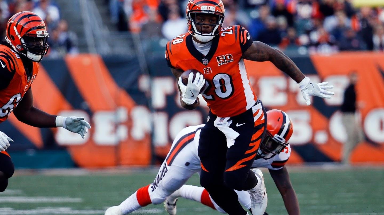 Watch Cincinnati Bengals: On the Hunt live