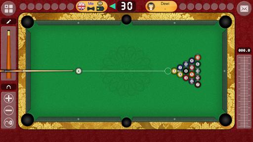 My Billiards offline free 8 ball Online pool filehippodl screenshot 2