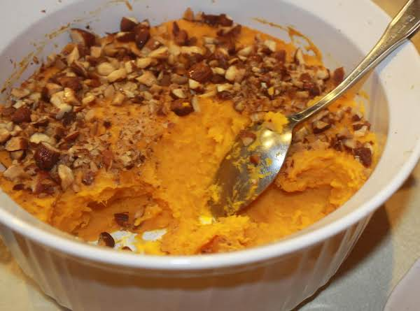 Nutty Squash Recipe
