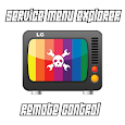 Service Menu Explorer LG TV