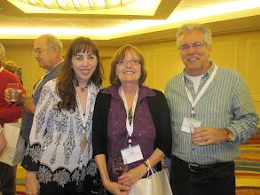 Photo: Katharine Borges, Joan Miller, Max Blankfeld