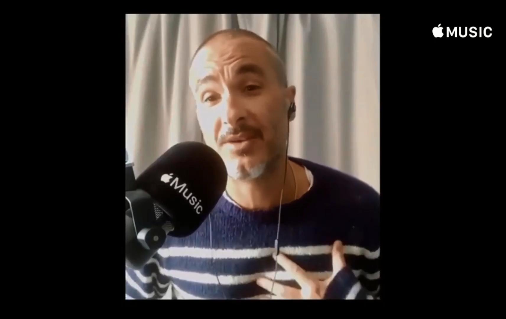 BLACKPINK Interview with Zane Lowe Apple Music - Full 9-4 screenshot
