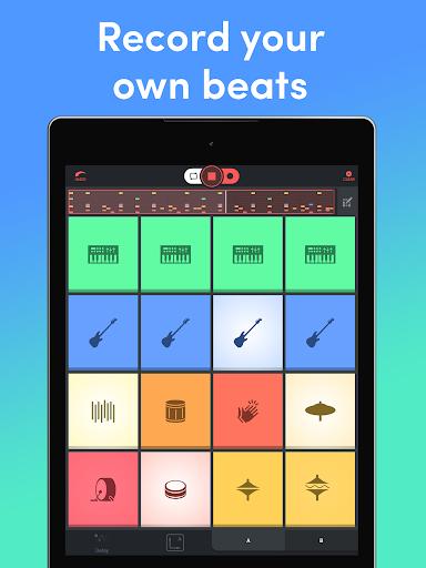 Beat Snap - Music & Beat Maker 2.0.8 Screenshots 11