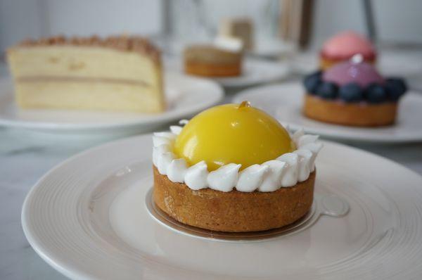 『Siblings House 西菲斯法式精品甜點』~等了3年再續甜點緣,貴婦級下午茶,精品般的甜點,舌尖上的幸福滋味。