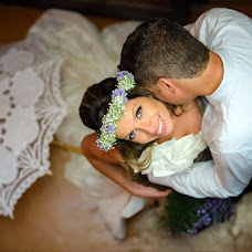 Wedding photographer Tom Viturino (viviphotoart). Photo of 03.07.2015
