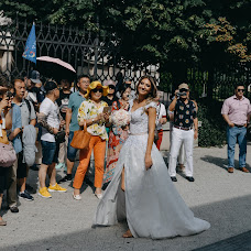 Wedding photographer Nikola Segan (nikolasegan). Photo of 03.08.2018