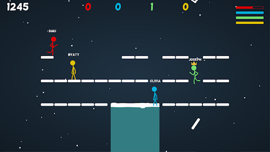 Download Stick Game: The Fight for PC and MAC