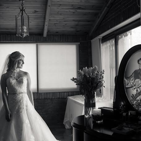 Wedding photographer Mino Mora (minomora). Photo of 08.07.2017