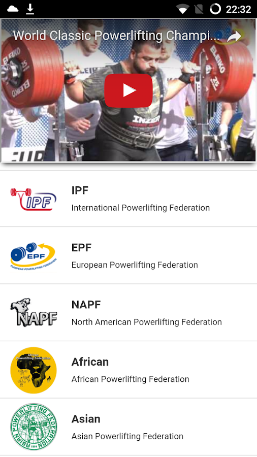 IPF-NEWS- screenshot