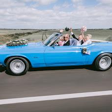 Wedding photographer Roman Sebold (romansebold). Photo of 06.10.2017