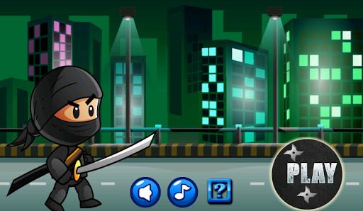 Ninja Pocoyo