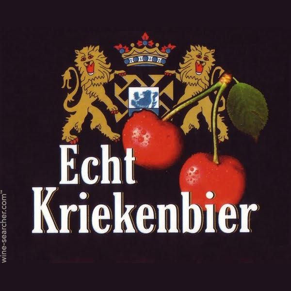 Logo of Verhaeghe Echt Kriekenbier