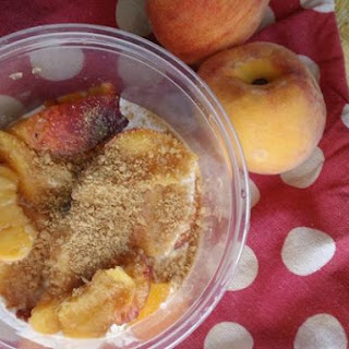 Peaches n' Fluff
