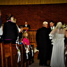by Orpa Wessels - Wedding Ceremony