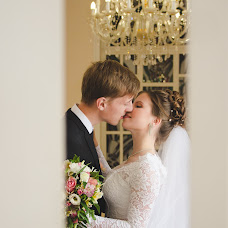 Wedding photographer Elena Karpenko (LenriX). Photo of 10.08.2016