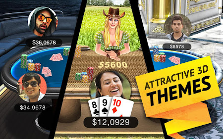 Teen Patti Live! 1.1.20 screenshot 53377