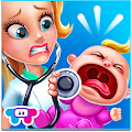 Crazy Nursery - Baby Care APK