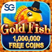 Gold Fish Casino Slots: Mesin Slot Online