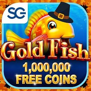 Goldfish Slots Online Free