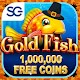Gold Fish Free Slots Casino