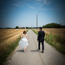 Wedding photographer Fabio Colombo (fabiocolombo). Photo of 29.06.2017