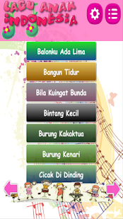 English - Indonesia Kids Song Collection - náhled