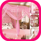 Princess Bedroom Ideas 2017 icon