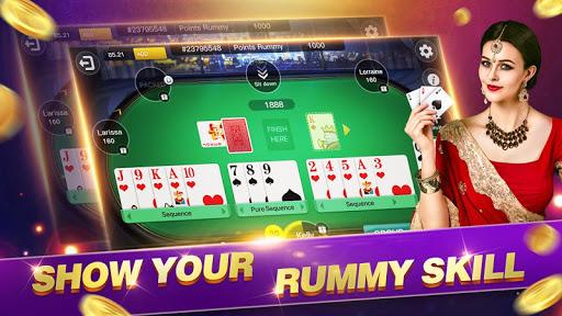 Rummy Master- Indian Rummy 1.3.5 screenshots 1