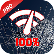 WiFi Signal Stärke Meter Pro (keine Werbung)