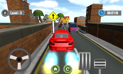 停車真功夫3D
