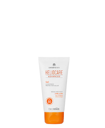 Advanced gel SPF 50