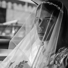 Wedding photographer Elena Sviridova (ElenaSviridova). Photo of 07.10.2018