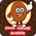 Kpop Coffee Buster icon