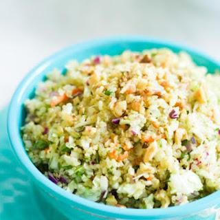 Quinoa Cabbage Salad Recipe