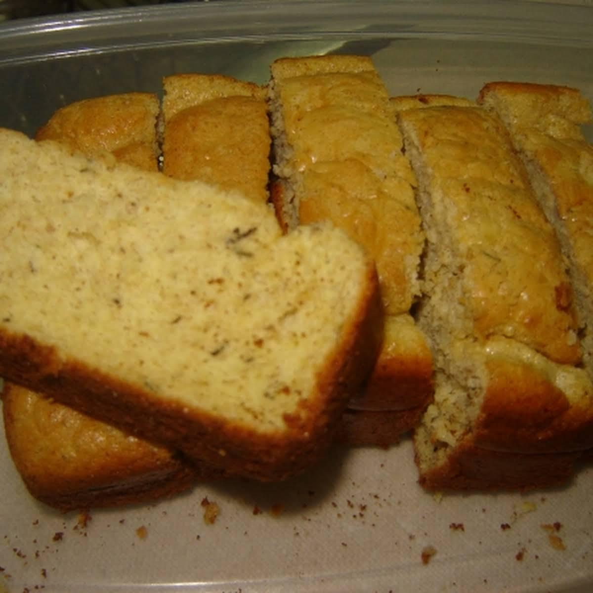 Dukan Diet Bread