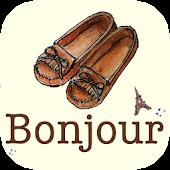 Tải Game Bonjour女鞋網路人氣賣家