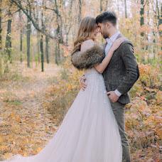Wedding photographer Kseniya Krymova (Krymskaya). Photo of 15.09.2017