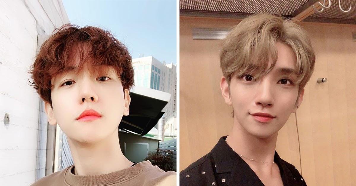 8 Of The Best Skin Care Secrets Male K Pop Idols Have Spilled Koreaboo