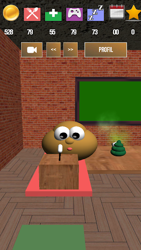 Potaty 3D Classic 4.143 screenshots 16