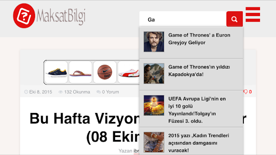 MaksatBilgi- screenshot thumbnail