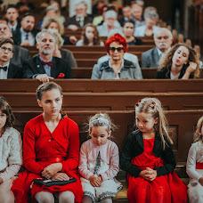 Wedding photographer Virág Mészáros (virdzsophoto). Photo of 22.11.2017