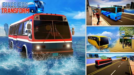 Tourist Bus Simulator River Bus Driving Game 2019 1.0.3 screenshots 5