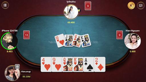 Game bai Online - Vua danh bai  {cheat|hack|gameplay|apk mod|resources generator} 3